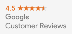 Zeigt das Logo des Google-Programms Customer Reviews (Kundenrezensionen) an